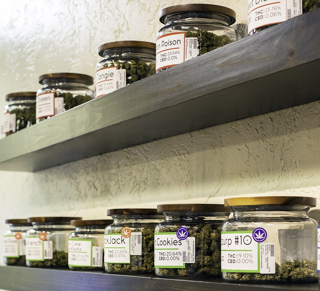 Central Point Dispensary
